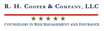 RH Cooper and Company